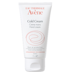 AVENE Cold creme hand cream 50ml