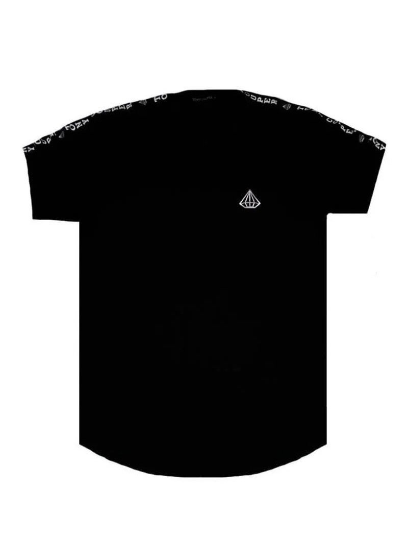 TONY COUPER TT20/36 BLACK GROSS T-SHIRT