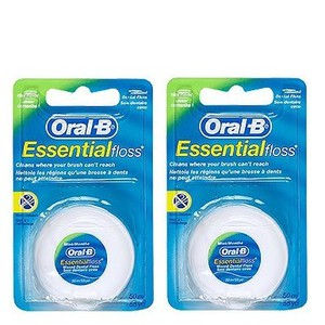 Oralb floss waxed 1 1