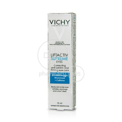 VICHY - LIFTACTIV Supreme Yeux - 15ml