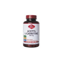 Olympian Labs Acetyl L-Carnitine 60 V.caps