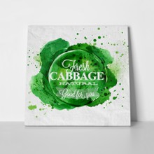 Cabbage a