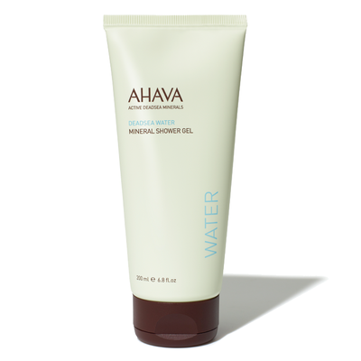 Ahava  - Mineral Shower Gel - 200ml