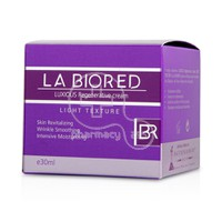 LA BIORED - LUXIOUS Regenerative Cream (light texture) - 30ml