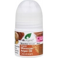 DR. ORGANIC ARGAN OIL DEODORANT 50ML
