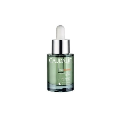Caudalie - Vineactiv Overnight Detox Oil - 30ml