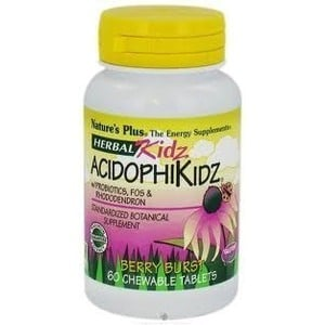 Nature s plus acidophikidz