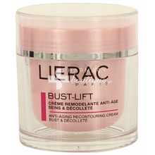 Lierac BUST LIFT CREME - Στήθος & Ντεκολτέ, 75ml