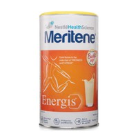 NESTLE MERITENE POWDER ΒΑΝΙΛΙΑ 270GR