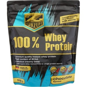 Prevent whey protein chocolate 500gr