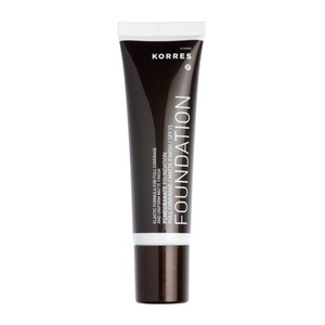 KORRES Make-up ρόδι PF4 Spf15 30ml
