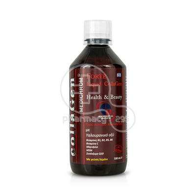 MEDICHROM - Collagen Forte Liquid - 500ml