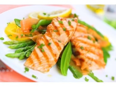 How Eating Fish During Pregnancy affects Children Brain Development?