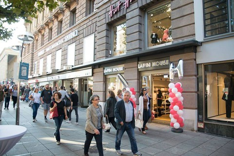 New Lapin House Store in Stuttgart! - Lapin House 60891fb989c