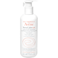 AVENE EAU THERMALE XERACALM A.D LIPID REPLENISHING CLEANSING OIL 400ML