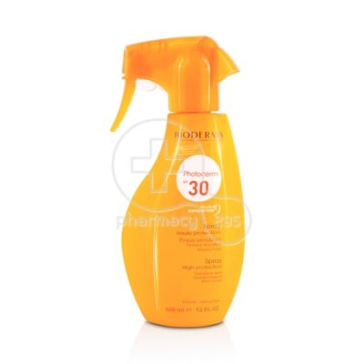 BIODERMA - PHOTODERM Spray SPF30 - 400ml
