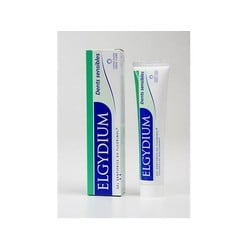 Elgydium Sensitive Toothpaste for sensitive teeth