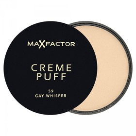 MAX FACTOR CREME PUFF ΠΟΥΔΡΑ 59 DAY WHISPER