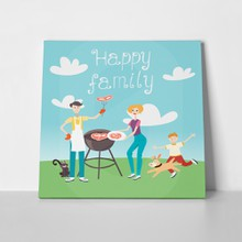 Family background illustration 261460610 a