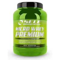 SELF OMNINUTRITION MICRO WHEY PREMIUM 1KG NATURAL