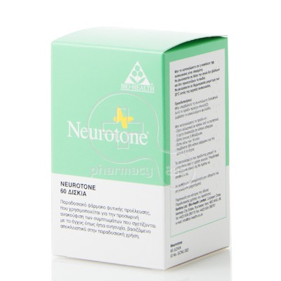 POWER HEALTH - Neurotone - 60tabs