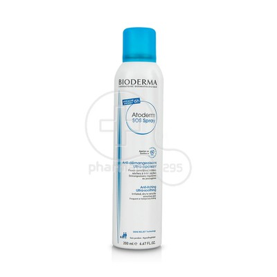 BIODERMA - ATODERM SOS Spray - 200ml