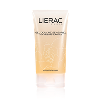 LIERAC BODY SENSORIEL GEL DOUCHE 150ML