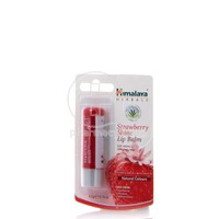 HIMALAYA - Strawberry Shine Lip Balm - 4,5gr