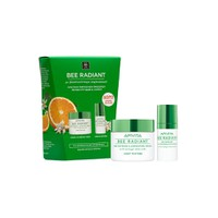 APIVITA BEE RADIANT CREAM LIGHT 50ML (PROMO+BEE RADIANT EYE CREAM 30ML)