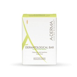A-Derma Original Care Dermatological Bar