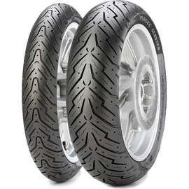 PIRELLI ANGEL SCOOTER 90/90-10 50J TL F/R