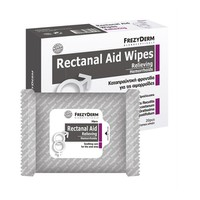 FREZYDERM RECTANAL AID WIPES 20τμχ