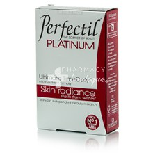 Vitabiotics Perfectil Platinum - Δέρμα, 30tabs