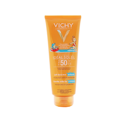 Vichy Capital Soleil Baby Lotion SPF50 300ml
