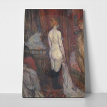 Toulouse lautrec woman before mirror 751010557 a