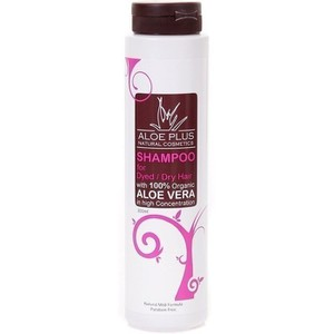 Aloe plus shampoo   200ml