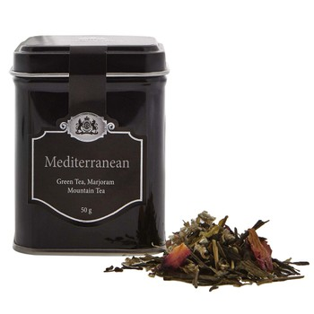 Greek Tea -  Mediterranean