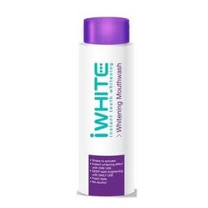 I white mouthwash 500ml