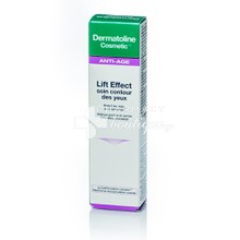 Dermatoline Lift Effect EYE CREAM - Κρέμα Ματιών, 15ml