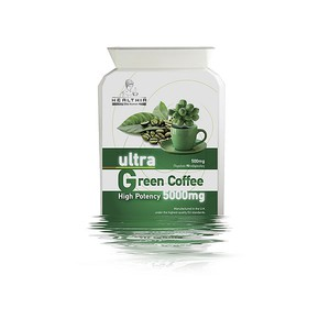Healthia greencoffee