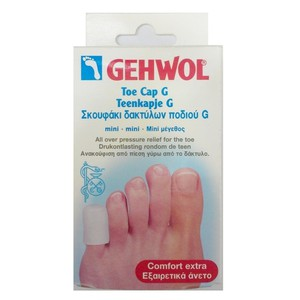 Gehwol toe cap g mini