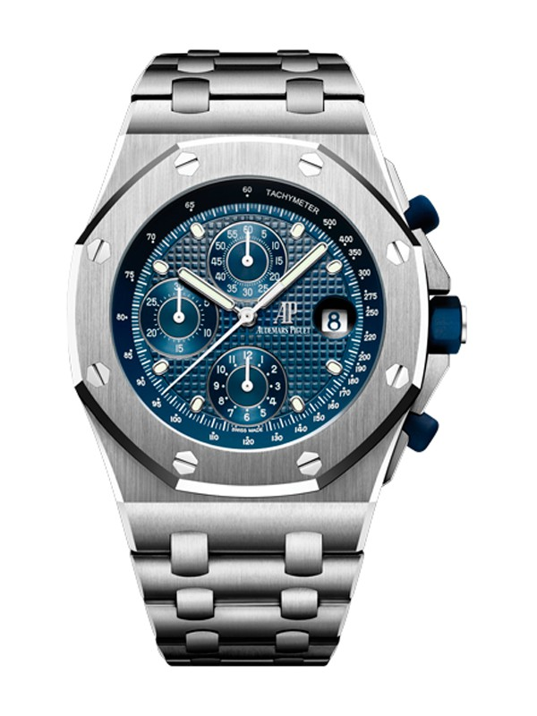 Royal Oak Offshore Chronograph 25th Anniversary