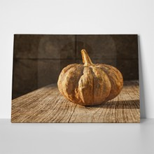 Pumkin on wood 221416300 a