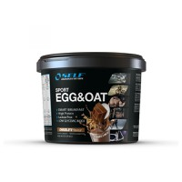 SELF OMNINUTRITION EGG & OAT 900G CHOCOLATE