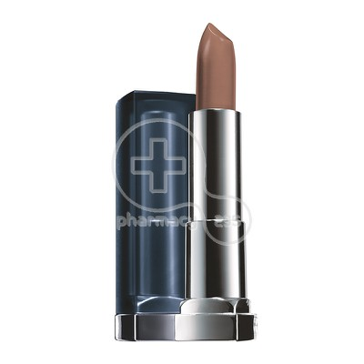 MAYBELLINE - COLOR SENSATIONAL Mattes Lipstick No930 (Nude Embacy) - 4,2gr