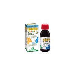 Specchiasol E.P.I.D. flu junior 100ml