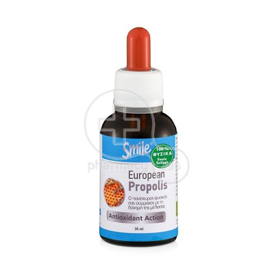 SMILE - European Propolis - 30ml