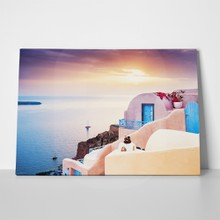 Santorini sunset 2 623378507 a