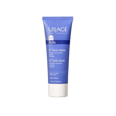 Uriage - Bebe 1er Cold Cream - 75ml