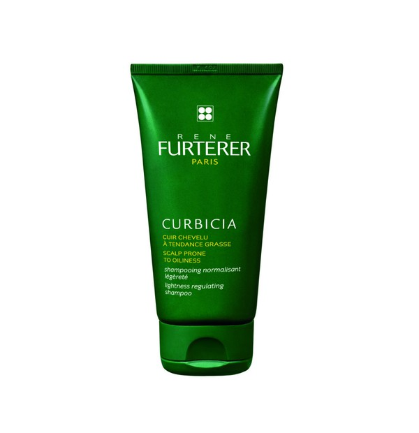 RENE F. CURBICIA SHAMPOO REGULATEUR LEGERE 150ML